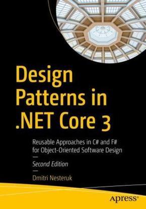 Design Patterns in .NET Core 3