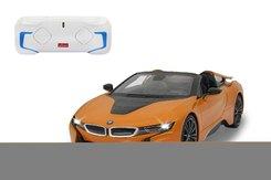 Jamara BMW I8 Roadster 1:12 orange 2,4GHz A