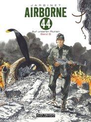 Airborne 44 - Auf unseren Ruinen