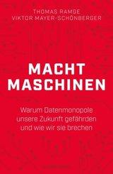 Ramge, Thomas;Mayer-Schönberger, Viktor