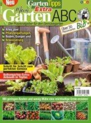 GartenTipps Extra: Mein GartenABC