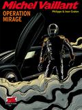 Michel Vaillant  - Operation Mirage