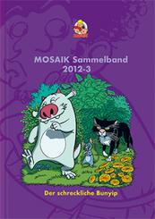 MOSAIK Sammelband - Der schreckliche Bunyip