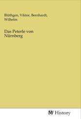 Das Peterle von Nürnberg