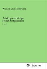 Aristipp und einige seiner Zeitgenossen