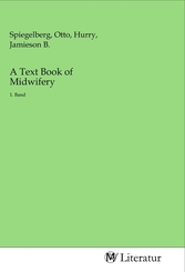 A Text Book of Midwifery