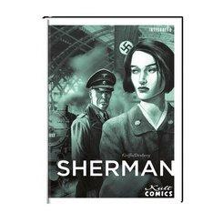 Sherman - Bd.2