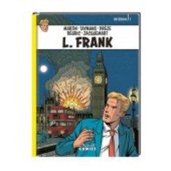 L. Frank Integral - Bd.7