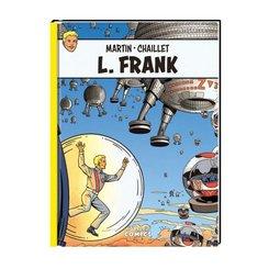 L. Frank Integral - Bd.4