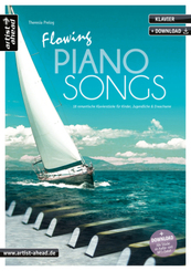 Flowing Piano Songs