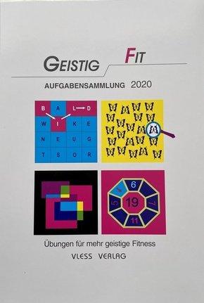 Geistig Fit Aufgabensammlung 2020