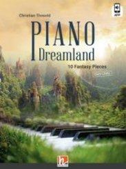Piano Dreamland
