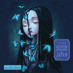 Geistergeschichten aus Japan, 2 Audio-CD