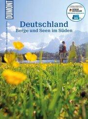 DuMont Bildatlas Deutschland - Sommeridylle im Süden