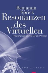 Resonanzen des Virtuellen