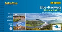 Elbe-Radweg / Elbe-Radweg Stromaufwärts