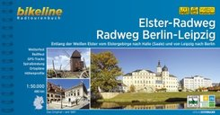 Elster-Radweg - Radfernweg Berlin-Leipzig