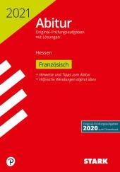 Abitur 2021 - Hessen - Französisch GK/LK