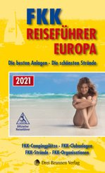 FKK Reiseführer Europa 2021
