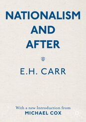 Nationalism and After