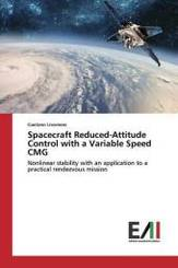 Spacecraft Reduced-Attitude Control with a Variable Speed CMG