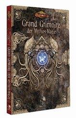 Cthulhu, Grand Grimoire der Mythos-Magie