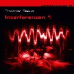DreamLand Grusel - Interferenzen, 1 Audio-CD