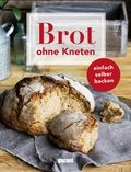 Brot ohne Kneten; 5