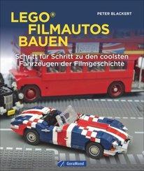 Lego-Filmautos bauen