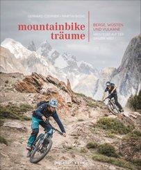 Mountainbike-Träume