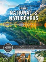 Unsere Natur- & Nationalparks