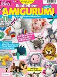 Knuffeltiere Amigurumi - Vol.25