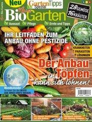 GartenTipps Spezial: Mein Bio-Garten