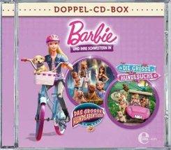 Barbie und ihre Schwestern in : Das große Hundeabenteuer - Die grosse Hundesuche