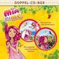 Mia and me-Doppel-Box-Zwei Hörspiele zum Buch