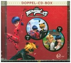 Miraculous - Miraculous-Doppel-Box - Box.1