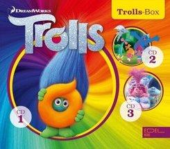 Trolls - Starter-Box