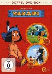 Yakari - Doppel-Box - Box.1