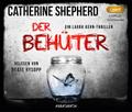 Der Behüter, 1 Audio-CD, MP3