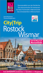 Reise Know-How CityTrip Rostock und Wismar