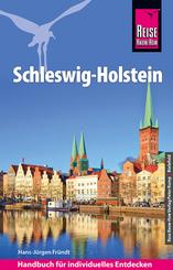 Reise Know-How Reiseführer Schleswig-Holstein