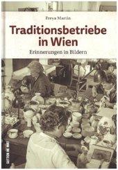 Traditionsbetriebe in Wien
