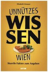 Unnützes Wissen Wien