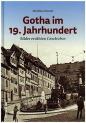 Gotha im 19. Jahrhundert