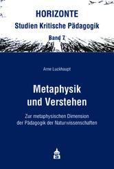 Metaphysik und Verstehen