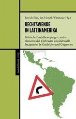 Rechtswende in Lateinamerika
