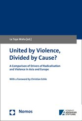 United by Violence, Divided by Cause?