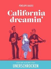 Caifornia dreamin'
