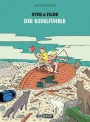Stig & Tilde: Der Rudelführer