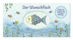 Der Wunschfisch - Alle guten Wünsche zur Erstkommunion